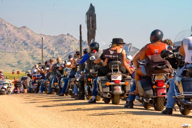 The Sound of Sturgis